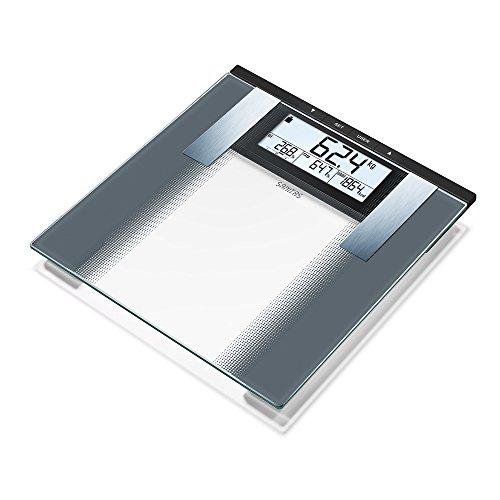 Sanitas SBG 21 Diagnosewaage, zur Messung von Gewicht,...