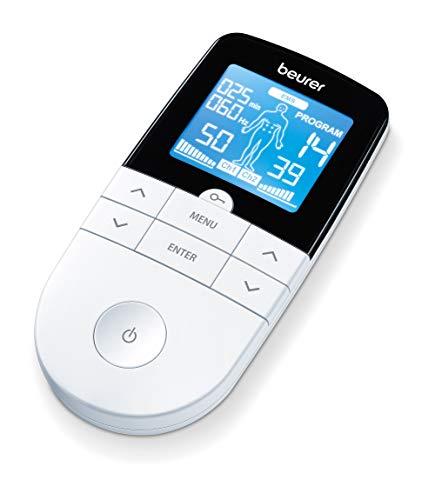 Beurer EM 49 Digital TENS/EMS Reizstromgerät, zur...