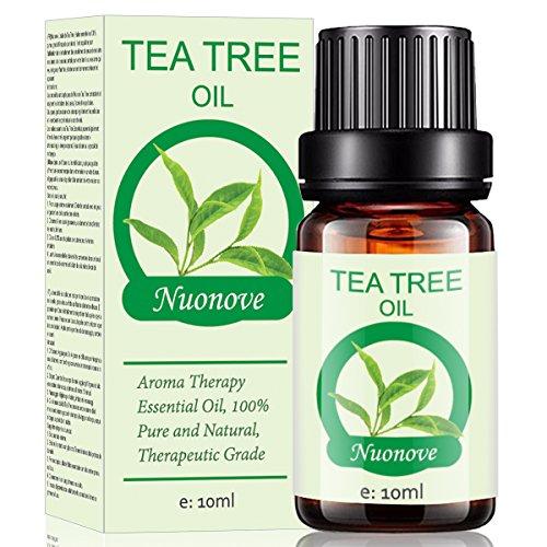 Teebaumöl, Tea Tree Oil, Teebaum Öl, Teebaumöl...