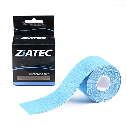 Ziatec Pro Kinesiologie Tape - Physio-Tape -Sport-Tape -...