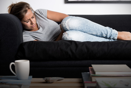 Verdauung Bauchschmerzen
