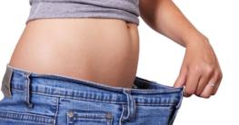 HCG Diät Bauch