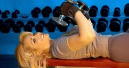 Fitness für Frauen